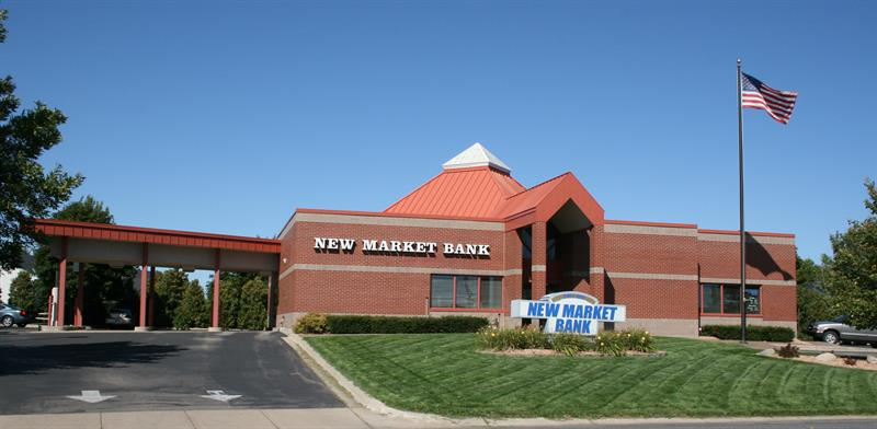 New Market Bank