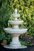 Official Massarelli fountain dealer