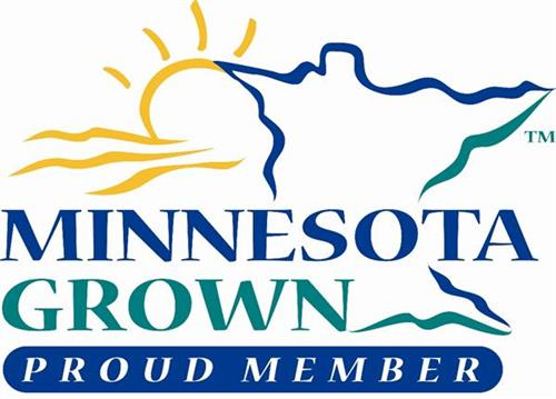 The majority of what we sell is Minnesota Grown