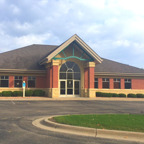 Merchants Bank in Lakeville