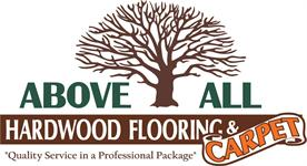 Above All Hardwood Floors