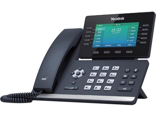 Yealink T54W VoIP Telephone