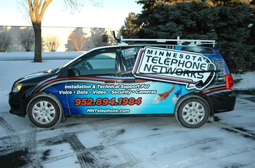 Certified technicians that go to your location - we are not just a call center!