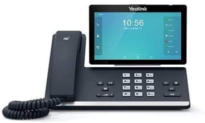 Yealink T58A VoIP Telephone