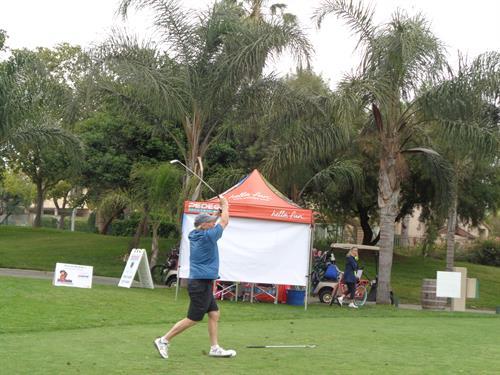 Annual Golf Classic