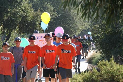 45th Annual Walk for the Hungry and Homelessness