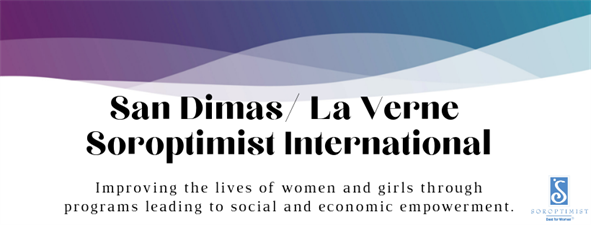 Soroptimist International Of San Dimas/LaVerne