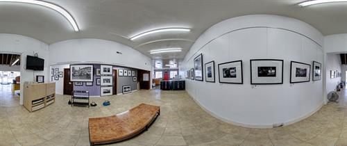 Panoramic photo of The Perfect Exposure Gallery - Alhambra, CA