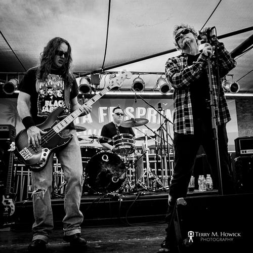 Band Photos - Memory Layne (Alice in Chains Tribute band)