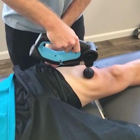 TheraGun Vibration Therapy