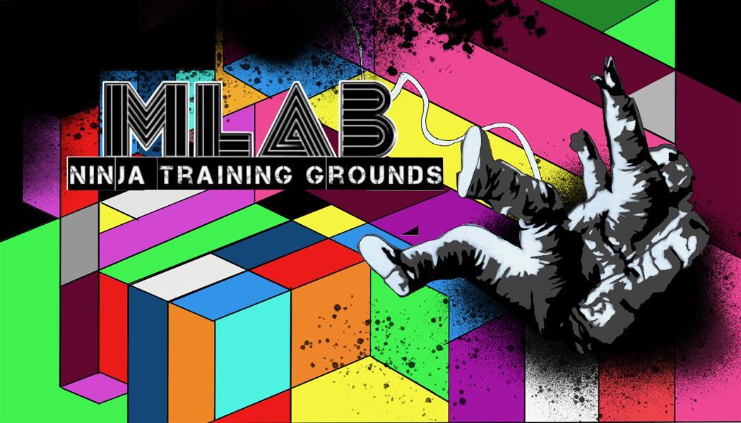 Movement Lab Ninja Training Grounds