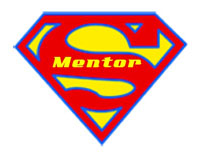 ?	Mentorship matters because it's real