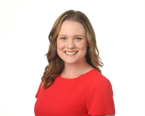 Jennifer Adams, Sales Representative