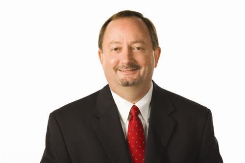 Scott Waller, President