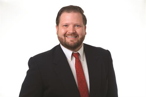 Randy Bunton, Sales Representative
