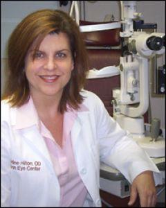 Dr. Jacqueline Hilton