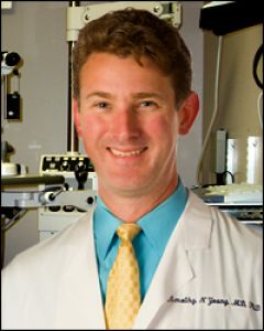 Dr. Timothy Young