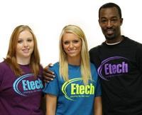 Faces of Etech