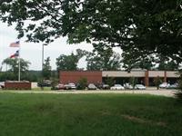 Nacogdoches Center