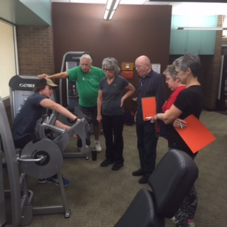 Personal & Group Training