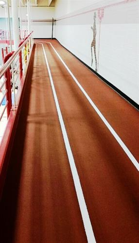 Running / Walking Track