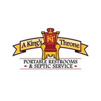 A King's Throne Portable Restrooms and Septic Service
