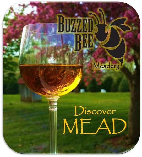 Discover Mead at Buzzed Bee Meadery.