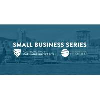 Small Business Series - You Can Sell