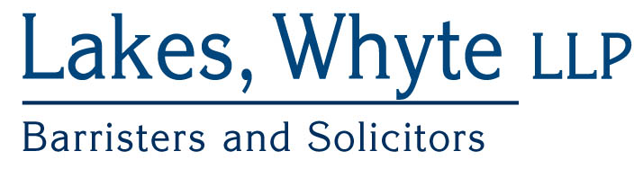 Lakes, Whyte LLP