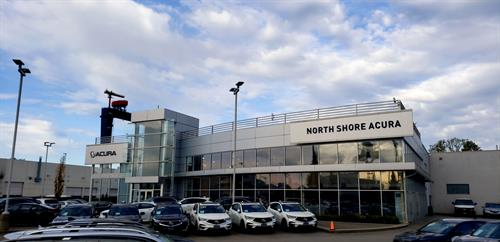 North Shore Acura