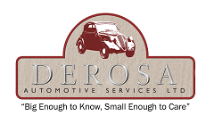 Derosa Automotive Service Ltd.