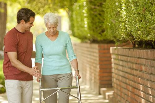 Caring relationship are the foundation of our home care services