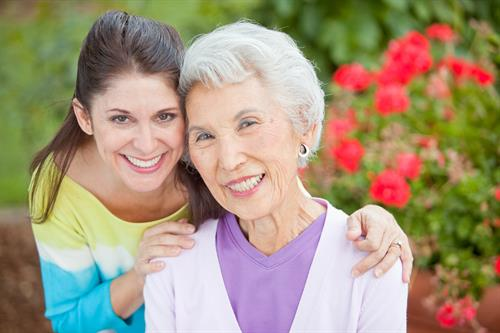Home Care Services with our caring caregivrs