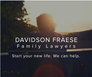 Davidson Fraese Family Lawyers