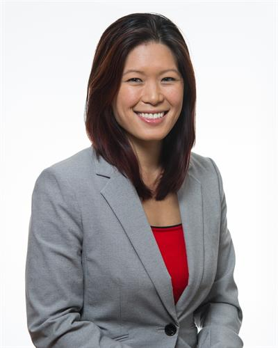 Bowinn Ma, BC NDP Candidate for North Vancouver-Lonsdale