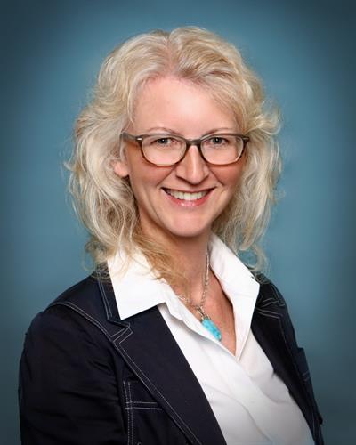 Dr Valerie May-Stewart, Registered Psychologist