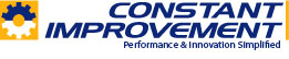 Constant Improvement Group Ltd. - Creating Clear Concise, Innovated & Accelerated Organizations