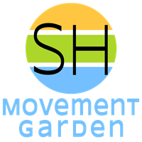 Sheila Hamilton Movement Garden