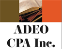 ADEO CPA Inc.