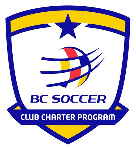 BC Soccer Designation