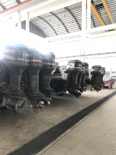 boat motors
