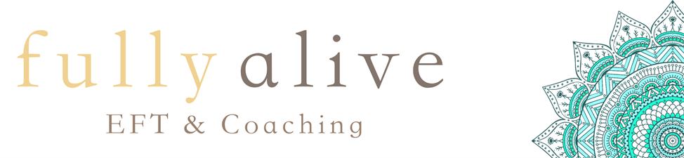 Fully Alive EFT & Coaching