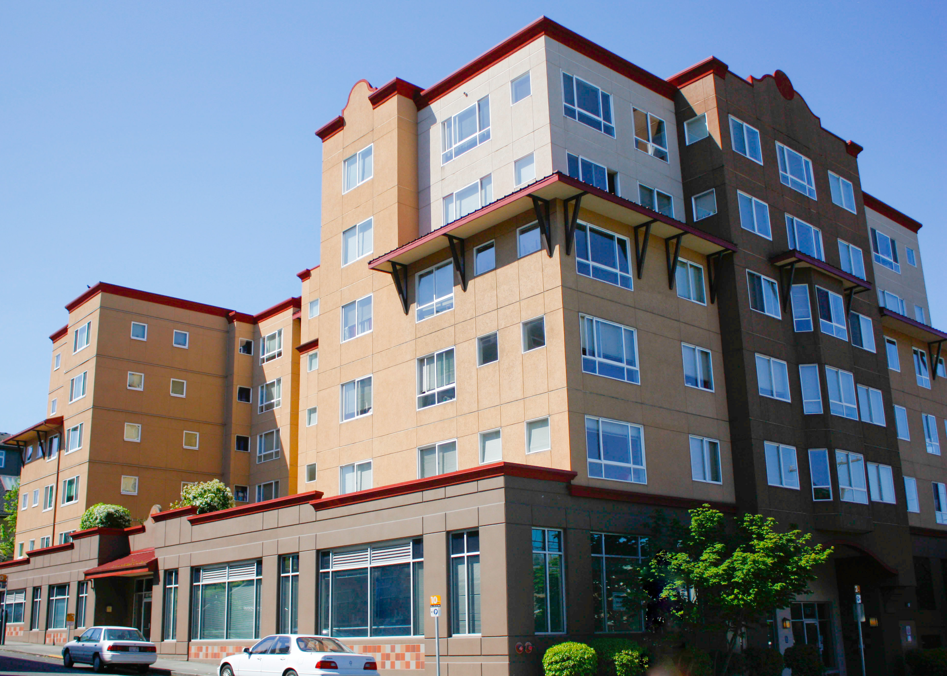 Superior #2HoursInSLU   Bellwether Housing   South Lake Union Chamber Of Commerce, WA