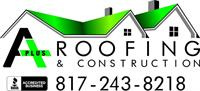 A Plus Roofing and Construction
