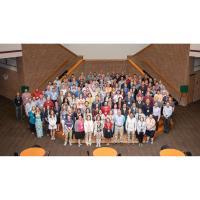 Indiana Wesleyan University hosted national math conference