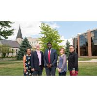 IWU employees attend national diversity leadership academy