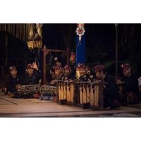 Honeywell prepares for return visit of Gamelan Cudamani