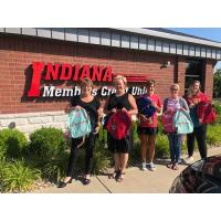 Indiana Members Foundation Provides 5,000 Backpacks to Students