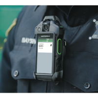 Marion Police Department Gets Grant for Body Cameras