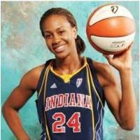 Tamika Catchings Announced as IWU'Ss 2020 World Changer